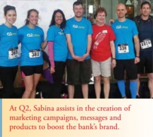 Sabina Article Pic