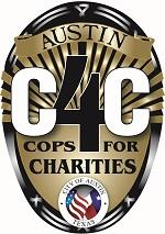 Cops For Charities